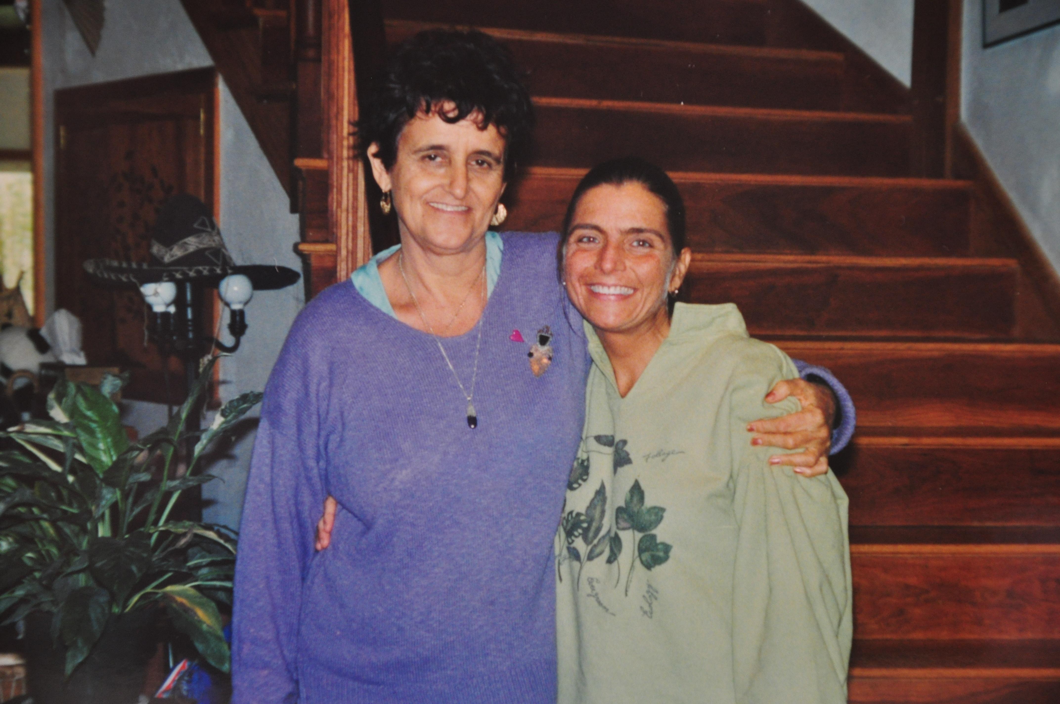 Rosita and Heidi